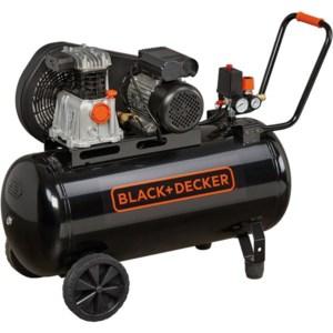 BLACK&DECKER BD320/100-3M ΑΕΡΟΣΥΜΠΙΕΣΤΗΣ ΛΑΔΙΟΥ ΜΕ ΙΜΑΝΤΑ