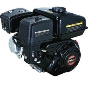 Κινητήρας βενζίνης G200F (Άξονας με σπείρωμα)