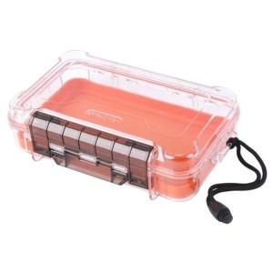 TACTIX- Αδιάβροχο Κουτί Αποθήκευσης 23cm με λουράκι καρπού (320072)