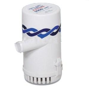 Αντλία σεντίνας TMC-03663 12 Volt για κάθε χρήση