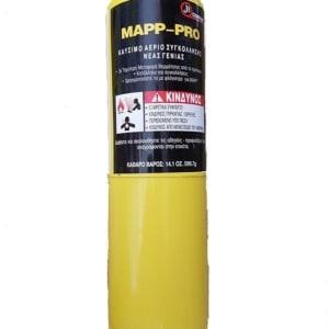 Mapp-Pro Gas Φιάλη Προπανίου 14.1 OZ./399.7g