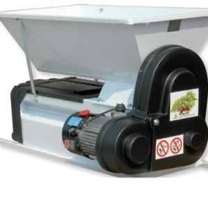 GRIFO DMC Σπαστήρας ηλεκτροκινητος με διαχωριστηρα (1024)