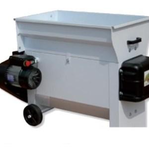 GRIFO DVEP20 Σπαστήρας ηλεκτροκίνητος με διαχωριστήρα και αντλία (1026)