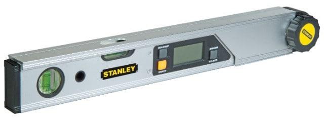 SΤΑNLEY Ψηφιακό Αλφάδι με Γωνία 40cm (0-42-087)