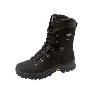 Grisport 10365 Μαύρο Ορειβατικό Μποτάκι Στεγανό
