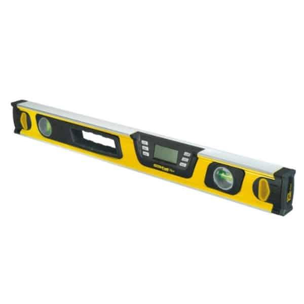 STANLEY Fatmax Ψηφιακό Αλφάδι 60cm (0-42-065)