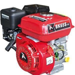 Plus BK13S Κινητήρας Βενζίνης Με Σχοινί (Σφήνα) 13hp (201.119)