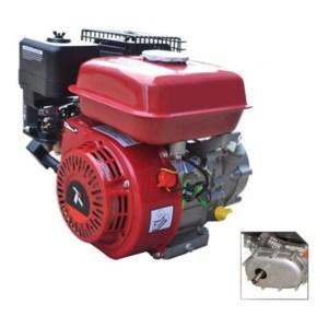 Plus BK65S-4 Κινητήρας Βενζίνης 4χρονος Με Μειωτήρα Και Συμπλέκτη (201.122)