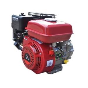 Plus BK16SE-3 Κινητήρας Βενζίνης 4χρονος Με Μειωτήρα Και Μίζα (Σφήνα) (201.124)