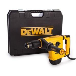 Dewalt D25810K ΠΙΣΤΟΛΕΤΟ ΚΑΤΕΔΑΦΙΣΕΩΣ SDS-MAX 2 ΛΕΙΤΟΥΡΓΙΩΝ 1050W 7.1J