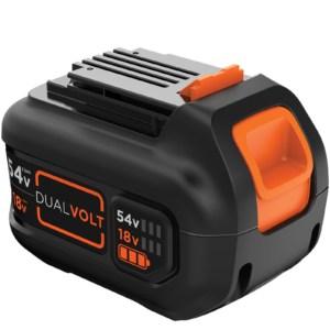 BLACK & DECKER BL2554 ΜΠΑΤΑΡΙΑ 54V LI-ION DUALVOLT 2.5Ah