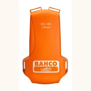 BAHCO BCL1B4 μπαταρία