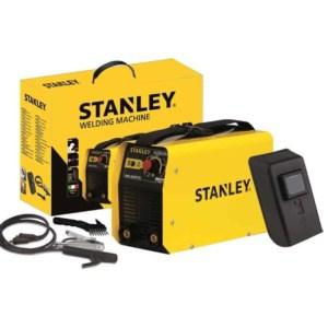 STANLEY WD130IC1 Ηλεκτροκόλληση Inverter