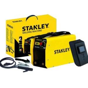 STANLEY WD160IC1 Ηλεκτροκόλληση Inverter