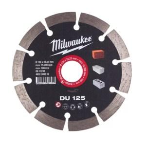 MILWAUKEE 4932399522 ΔΙΑΜΑΝΤΟΔΙΣΚΟΣ