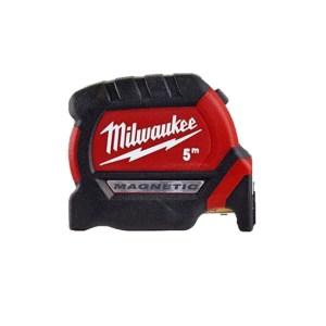 MILWAUKEE 4932464599 Premium Μαγνητικό Μέτρο 5m