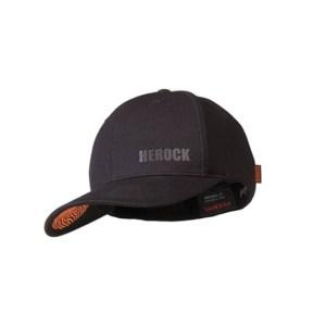 Herock Καπέλο Lano Μαύρο