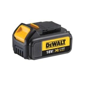 DEWALT DCB180 18V LI-ION XR ΜΠΑΤΑΡΙA 3.0AH